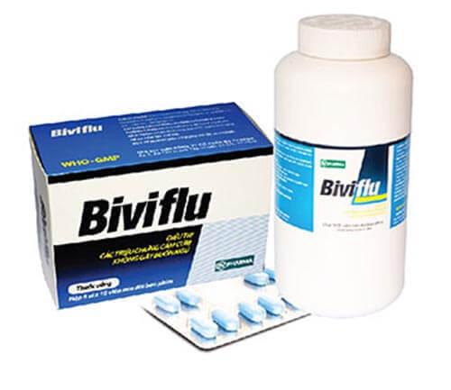 thuốc Biviflu