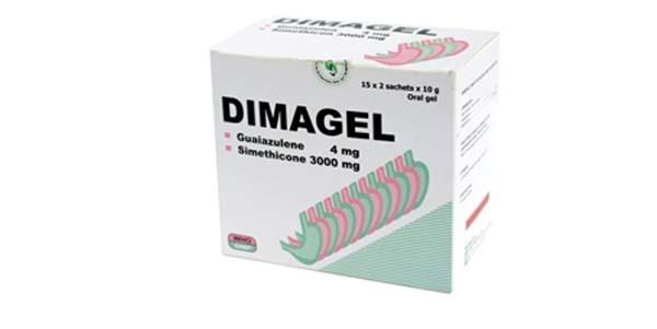 Thuốc dimagel là thuốc gì