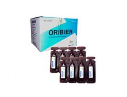 Thuốc oribier là thuốc gì