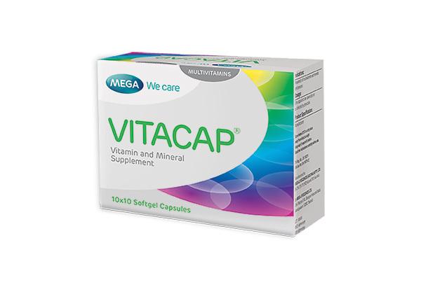 Thuốc vitacap
