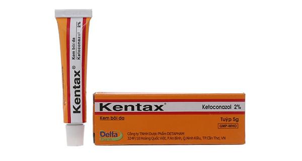 Thuốc kentax là thuốc gì