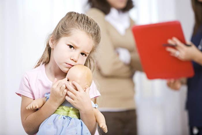 Trẻ tự kỷ là như thế nào?