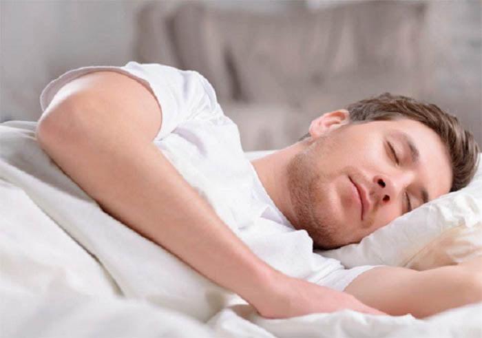 Thiếu ngủ