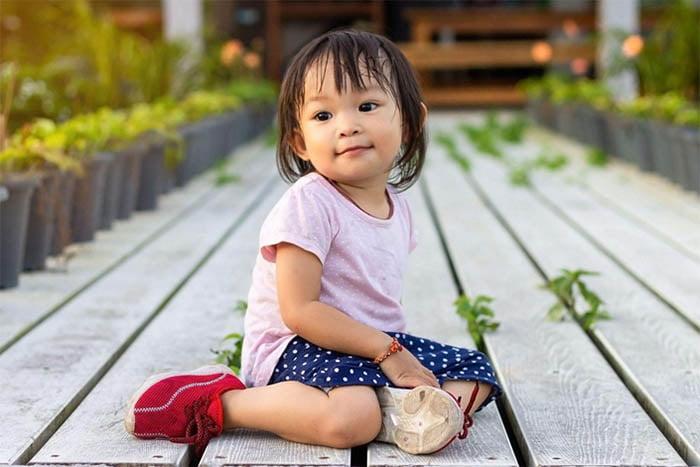 Trẻ chậm nói là khả năng nói của trẻ chậm hơn so với thông thường