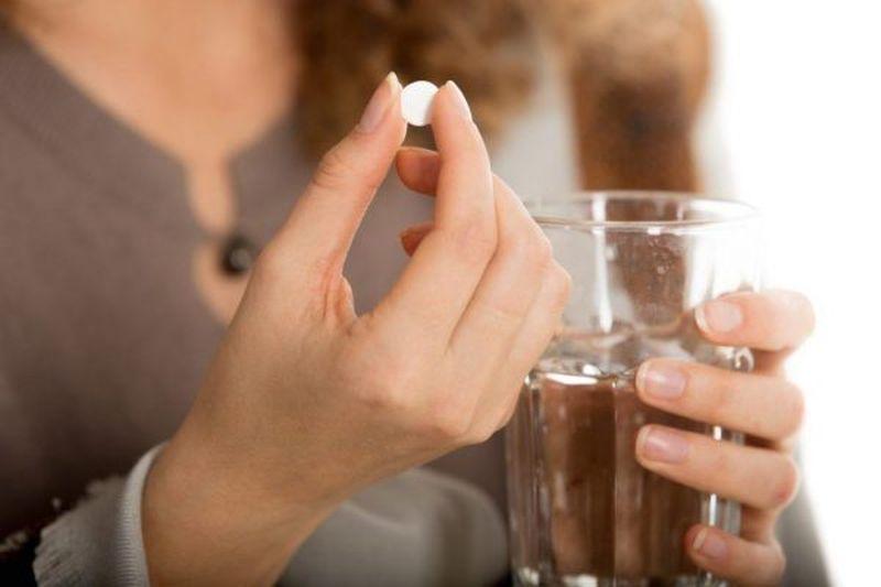 Cần thận trọng khi kết hợp Katrypsin với một số loại thuốc khác